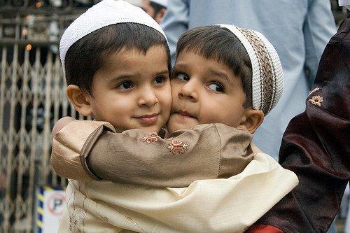 Хадисы о любви к братьям и сестрам по Вере