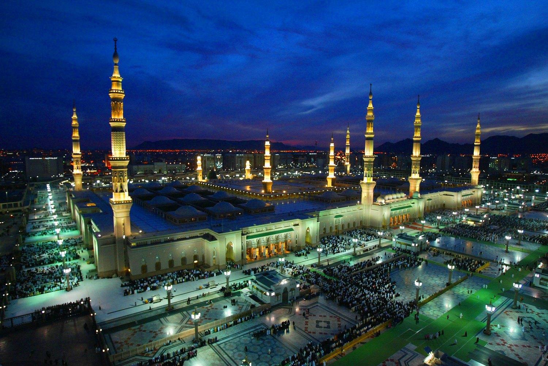 Ляйлятуль Кадр. Шанс всей нашей жизни в Рамадан