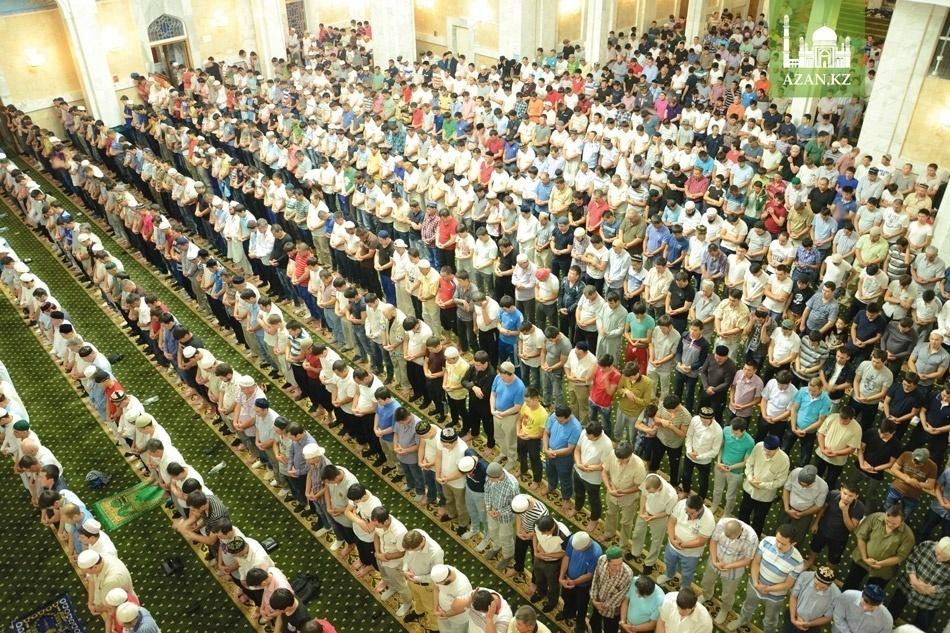 И снова о Молитве «Таравих». Почему 20 ракаатов?
