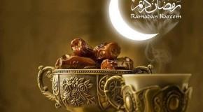 Предлагаемый распорядок дня на Рамадан