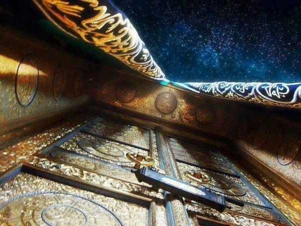 Значительные события в истории Ислама, произошедшие в месяце Рамадан: