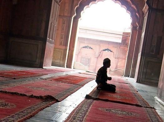 Нежелательное и запретное время для совершения молитвы.