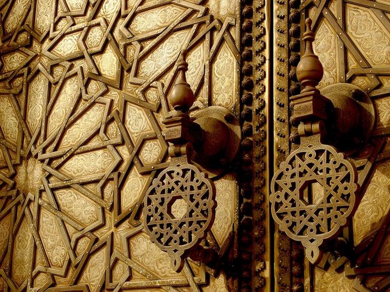 Удивительная история Фудейля ибн 'Ияда.