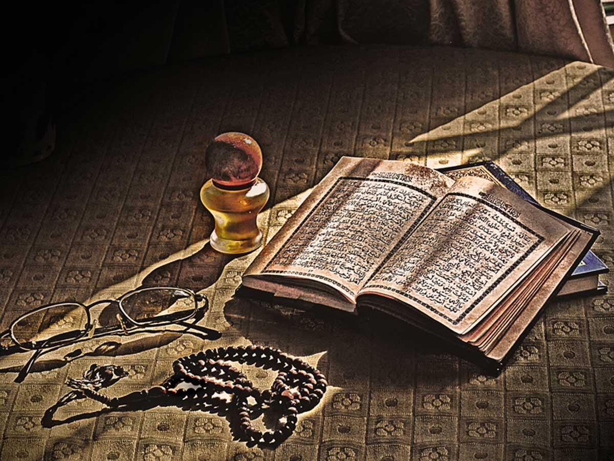История халифа Умара ибн аль Хаттаба.