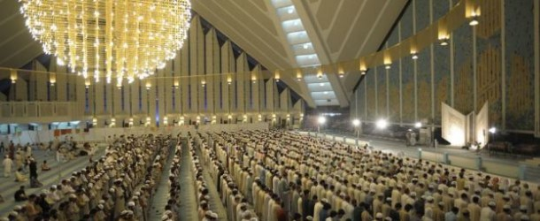 Умар бин Хаттаб (да будет доволен им Аллах)