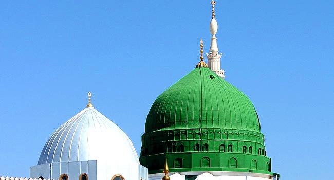 Почему мединцы поддержали пророка (ﷺ)?