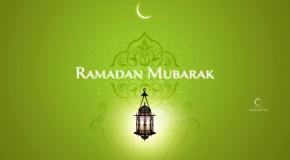 Здоровое питание в Рамадан.