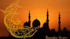 Быть может, это ваш последний Рамадан…
