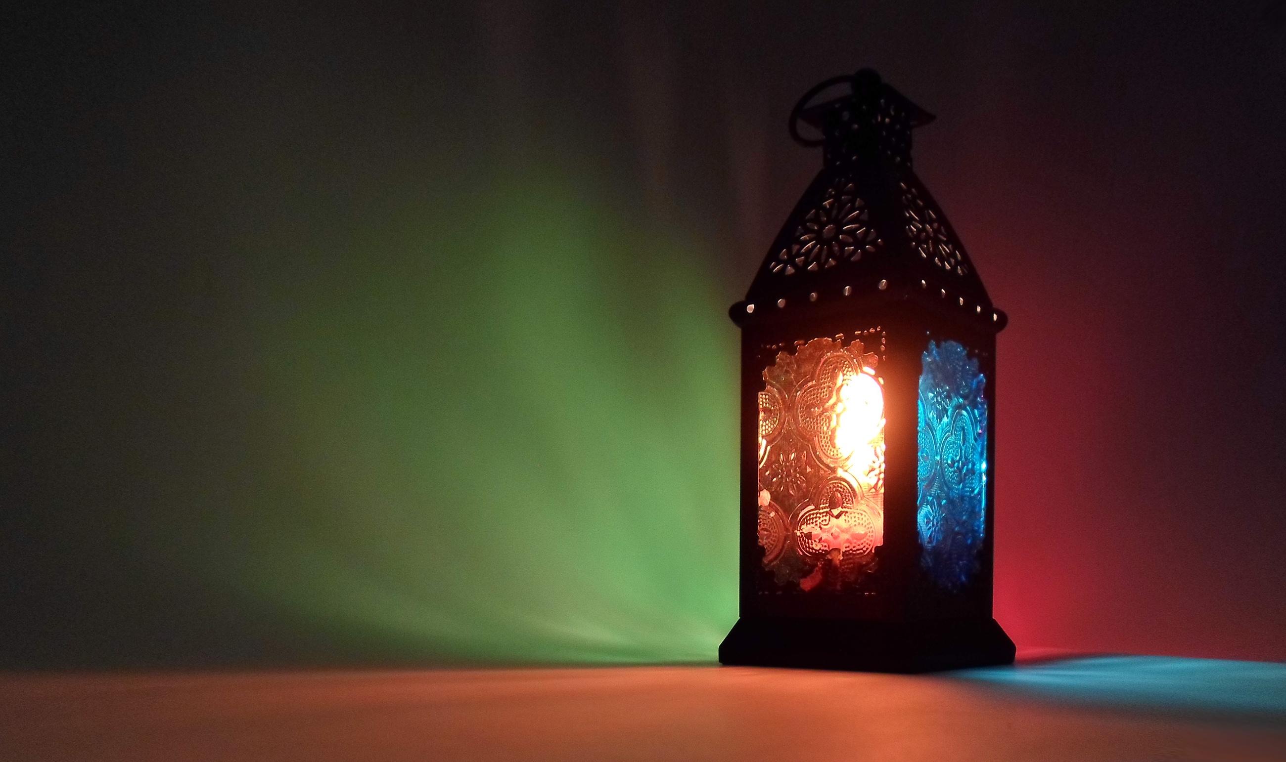 Ар-Райян, врата Рая для тех, кто держит пост