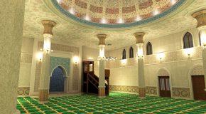 Следует ли по приходу в мечеть совершать намаз, если произносится хутба?