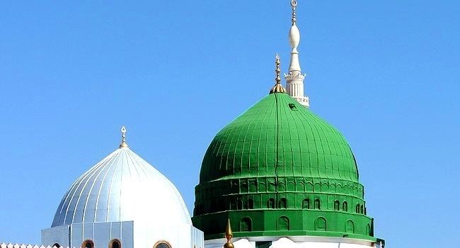 Девять интересных фактов о мечети Пророка (ﷺ)