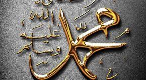 Непогрешимы ли потомки пророка (мир ему)?
