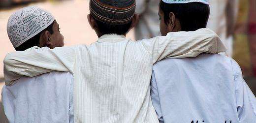 О том, каким должно быть братство в Исламе.