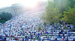 Вопросы относительно праздничных молитв  из «Тасхилю ад-дарури ли масаилиль кудури» Шейха Мухаммада Ашика аль Барни аль-Ханафи