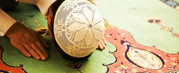 Условия намаза по ханафитскому мазхабу