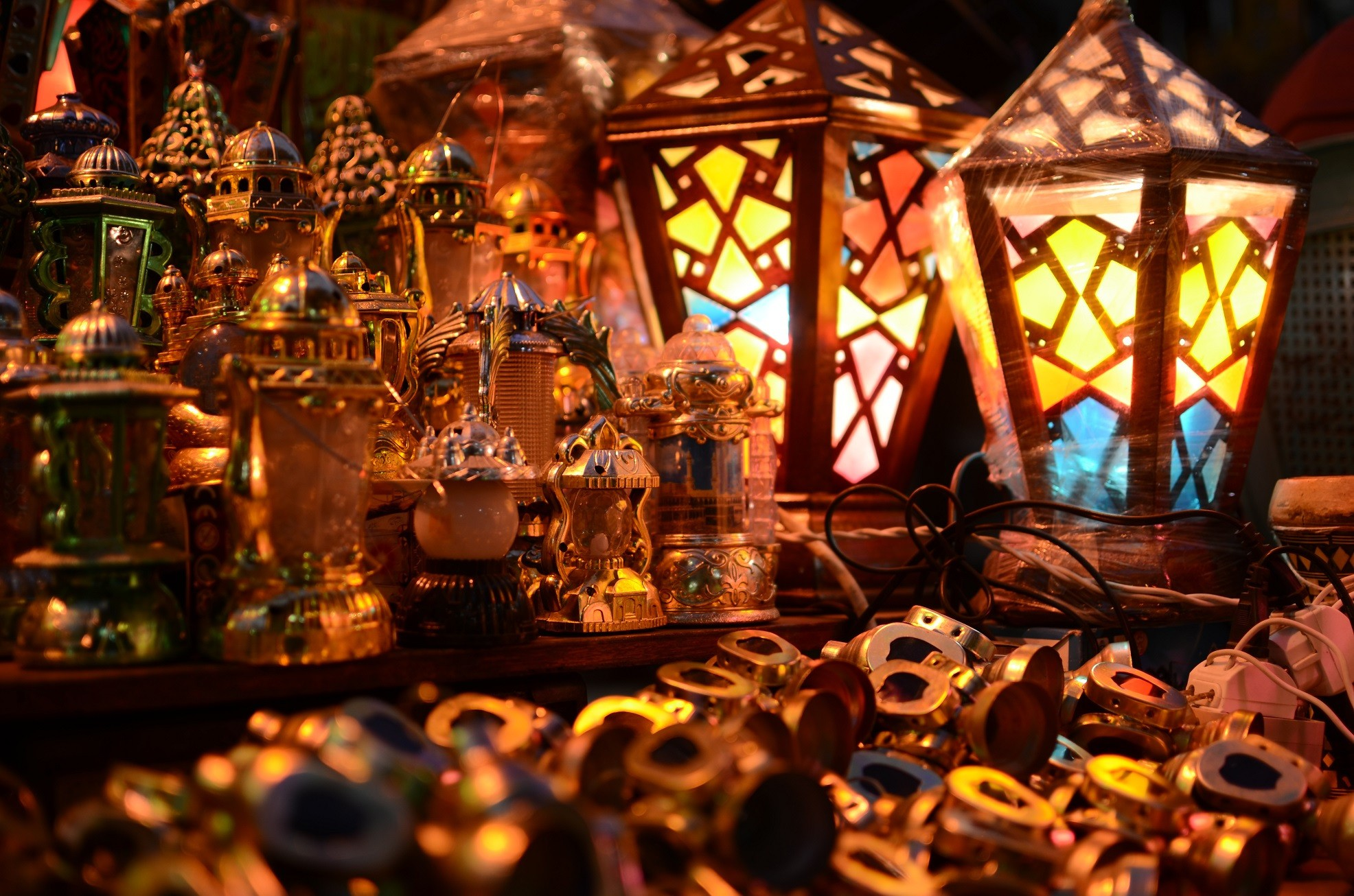 Можно ли в качестве махра обещать жене поездку в хадж?