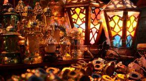 Намерение на пост в месяц Рамадан по Шафиитскому, Маликитскому и Ханафитскому мазхабу.