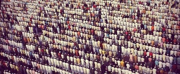 Чтение Корана за имамом в намазе (в свете Ханафитского мазхаба).