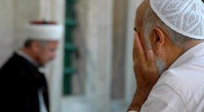 Протирать руками лицо после дуа — сунна Пророка (ﷺ) и его сподвижников
