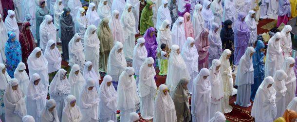 Могут ли женщины совершать намаз отдельным джамаатом?