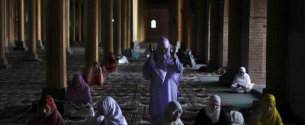 Намаз женщины с точки зрения ханафитского мазхаба