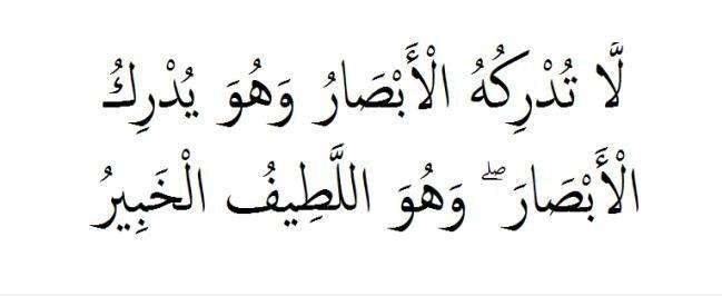 Видел ли пророк (мир ему и благословение Аллаха) Всевышнего в ночь восхождения