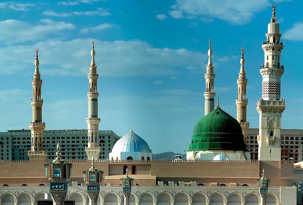 Суждение об Итикафе. Неотлучное пребывание в мечети в последние 10 дней Рамадана