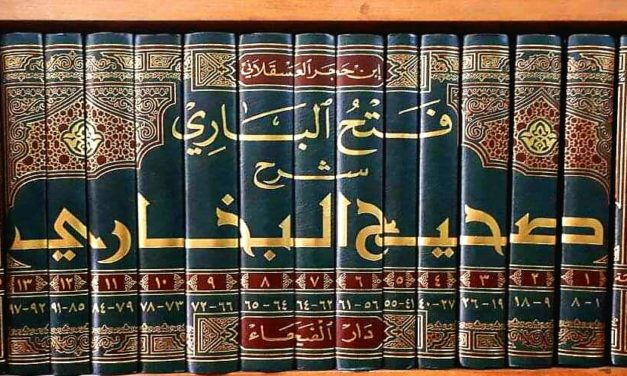 За кем следовал имам аль-Бухари в вопросах  науки калям